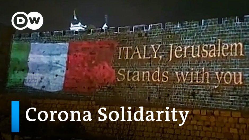 Solidarity in the time of Coronavirus  | DW News