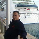 Bartender on coronavirus-stricken Royal Caribbean ship dies