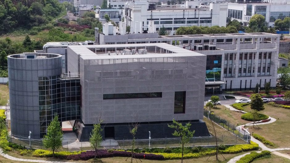 NIH investigating Wuhan lab at center of coronavirus pandemic