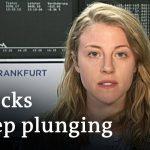 Coronavirus update: Stocks plunge globally   DW News