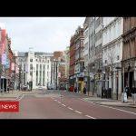 Coronavirus lockdown:  Scotland considers options for easing restrictions – BBC News