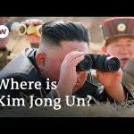 Questions about Kim Jong Un's health intensify | DW News