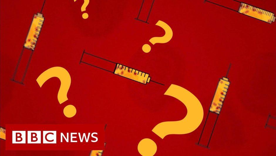 How close are we to a coronavirus vaccine? – BBC News
