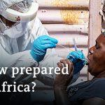 How Ebola prepared Africa for the coronavirus   DW News