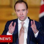 Human trials for UK coronavirus vaccine this week – BBC News