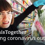 How to keep the coronavirus out of your home | #InThisTogether