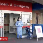 Coronavirus warning: people dying of strokes and heart attacks as they avoid hospitals – BBC News