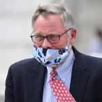 Feds drop coronavirus insider-trading probe, zero in on Richard Burr