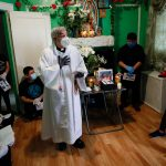 NY priest on coronavirus front lines with embattled congregation
