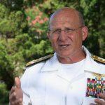 Sailor burnout a concern amid COVID-19 crisis