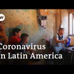 Coronavirus Latin America: Prisoners and priests feed the poor   DW News