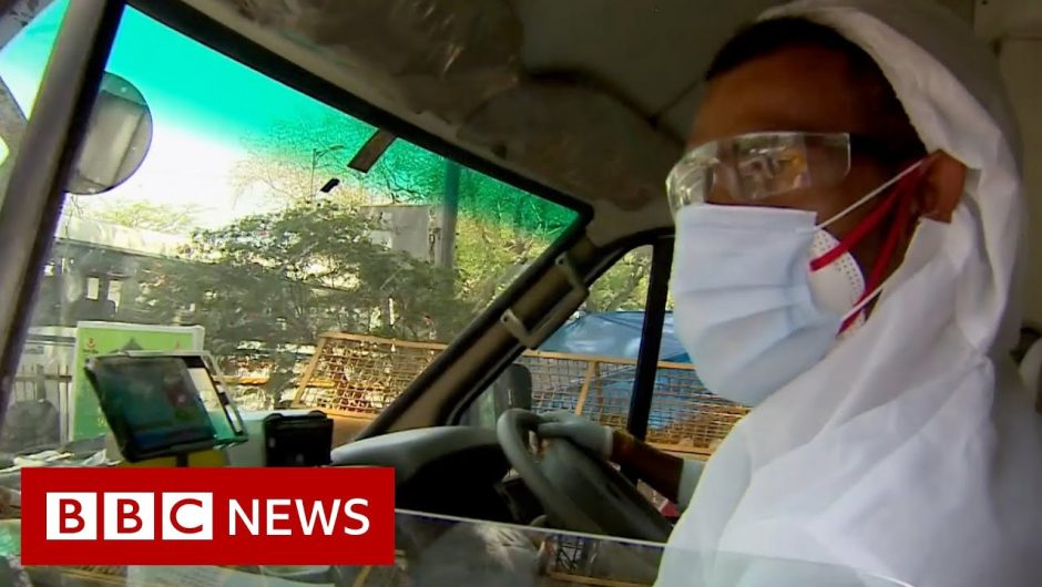 Is India underreporting the coronavirus outbreak? – BBC News