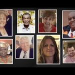 Coronavirus: the personal tragedies behind the grim daily statistics – BBC News