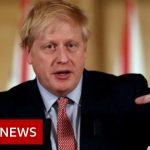 Coronavirus: Boris Johnson says 'it could have gone either way' – BBC News