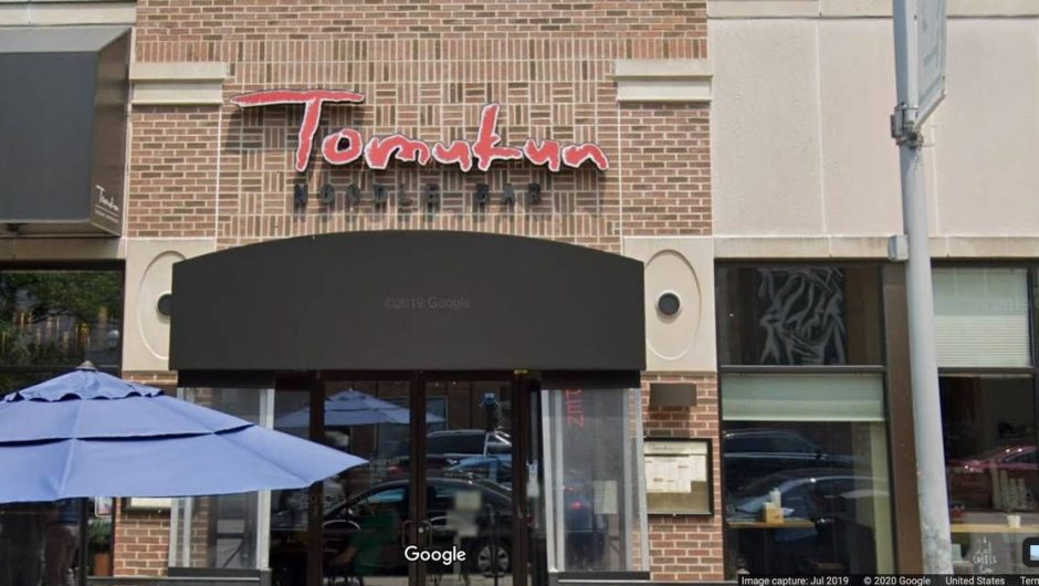 Waiter fired from restaurant after telling boss he had COVID-19, Michigan lawsuit says