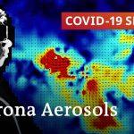 Aerosols: Key to control the coronavirus spread? | COVID-19 Special