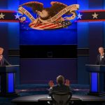Poll after poll suggests Trump's chances of defeating Biden are rapidly dwindling after the first debate and the president's COVID-19 diagnosis