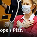 European Commission reveals recovery fund plan | DW News