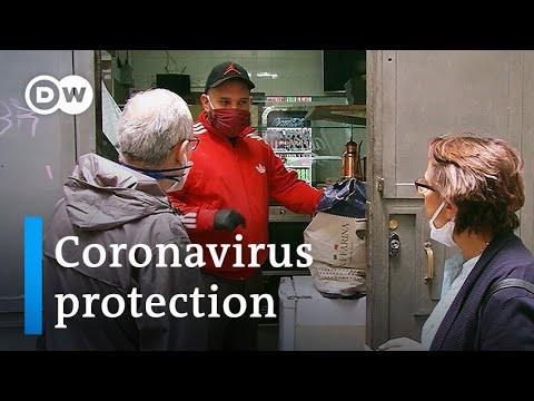 Businesses in Italy turn to mafia for coronavirus loans   Focus on Europe
