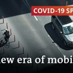 Will the coronavirus pandemic reshape mobility and transportation?   COVID-19 Special