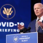 Joe Biden names members of his COVID-19 response team