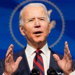 Joe Biden backs COVID-19 relief deal, says it's 'just the beginning'