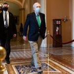 Congress hits snag negotiating $900B COVID-19 relief bill