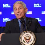 Fauci says new COVID-19 strain from UK is likely in US