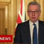 33,000 new UK hospital beds for coronavirus patients  – BBC News