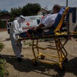 As Mexico enters the darkest days of the COVID-19 pandemic, its vaccination plan takes a hit