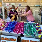 COVID-19 has devastated Hawaii's lei industry; now generations-old shops are clawing back