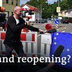 Beyond the coronavirus crisis: How will the EU economy recover from the border shutdowns?