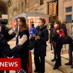 Coronavirus: Italy extends strict measures to whole country – BBC News