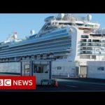 Coronavirus: First British death – BBC News
