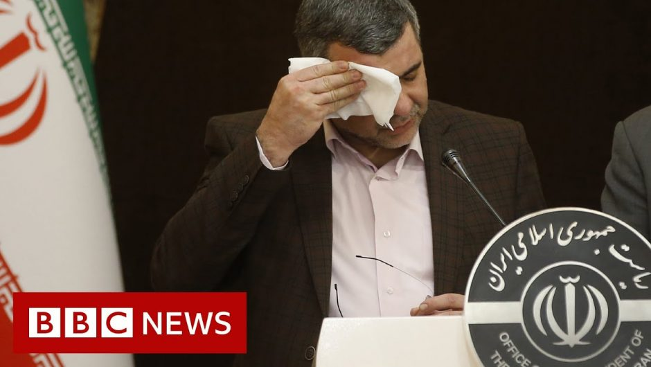 Coronavirus: Iran's deputy health minister tests positive as outbreak worsens – BBC News
