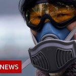 China coronavirus deaths and cases spike – BBC News