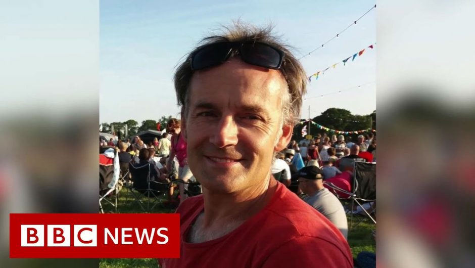 Coronavirus: British man linked to 11 other cases 'fully recovered' – BBC News