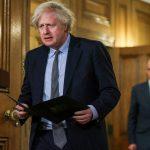 UK cannot eliminate coronavirus completely, Boris Johnson claims