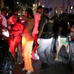 Miami extends 8 p.m. curfew in COVID-19 spring break crackdown