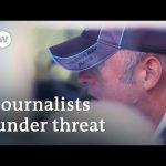 Coronavirus Hungary: Orban government muzzles journalists | DW News