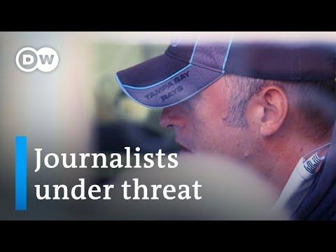 Coronavirus Hungary: Orban government muzzles journalists   DW News