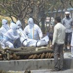 Coronavirus overwhelms India's most populous state