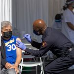 California COVID-19 infection rates dip to America's lowest