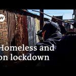Coronavirus lockdowns spark police brutality in poor communities | DW News