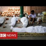 India's Covid crisis deepens with more than 200,000 deaths confirmed – BBC News