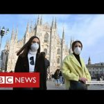 Europe braces for third wave of Covid as cases surge – BBC News