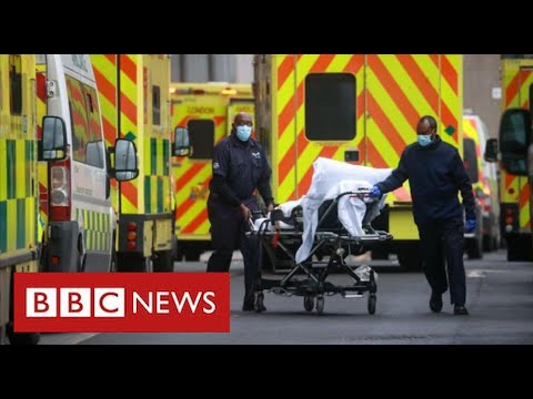 Top UK scientists warn of new Covid surge if lockdown eased too quickly – BBC News