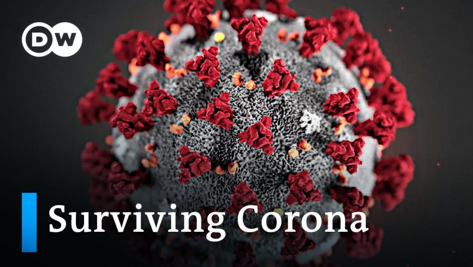 What happens when you're infected with the COVID-19 coronavirus?   DW News