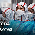 Coronavirus: Iran and South Korea deploy military | DW News