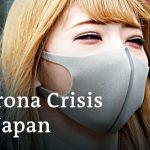Coronavirus puts Japan in crisis, shakes up global economy | DW News